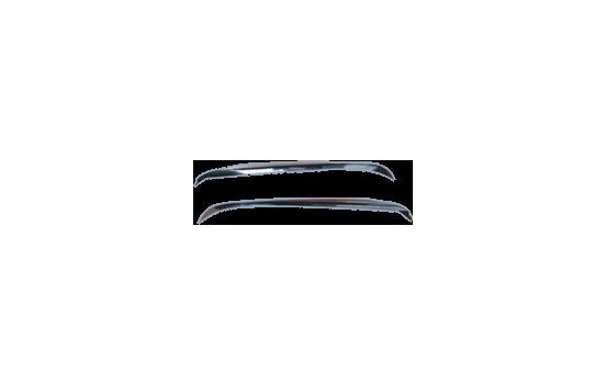 Spoilers de phare Carcept Volkswagen Sharan 1995-