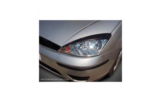 Spoilers de phare Ford Focus I Facelift 2001-2004 (ABS)