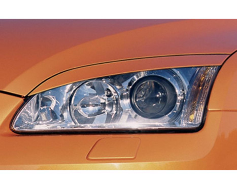 Spoilers de phare Ford Focus II 2005-2008 (ABS)
