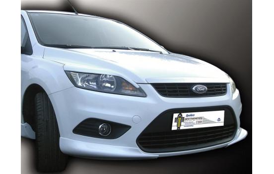 Spoilers de phare Ford Focus II 3/5-door Facelift 2008-2011 (ABS)