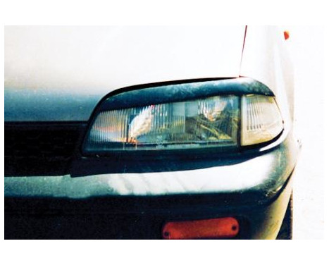 Spoilers de phare Suzuki Swift MK2 / 3 1989-1996 (ABS)