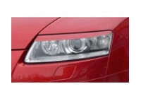 Spoilers de phares Audi A6 4F 2005-2008 (ABS)