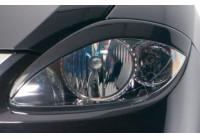 Spoilers de phares Seat Leon / Altea / Toledo 1P 2005-2009 (ABS)