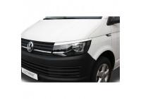 Spoilers de phares Volkswagen Transporter T6 2015- (ABS)