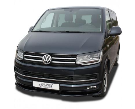 Spoilers de phares Volkswagen Transporter T6 2015- (ABS), Image 3
