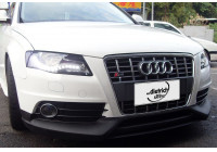 Dietrich Spoiler avant Audi A4 S-Line 2008-2012 (UE)