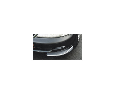 Pare-chocs avant RGM Cornersplitters Opel Vectra B 1995-2002