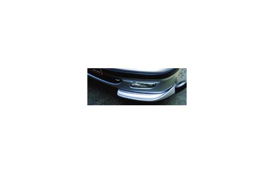 Pare-chocs avant RGM Cornersplitters Peugeot 106 1996- sans GTi / Ralley