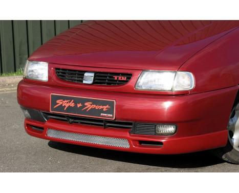 RGM Spoiler avant Seat Ibiza / Cordoba 6K 1996-1999