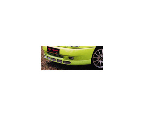 RGM Spoiler avant Seat Ibiza / Cordoba 6K 1996-1999, Image 2