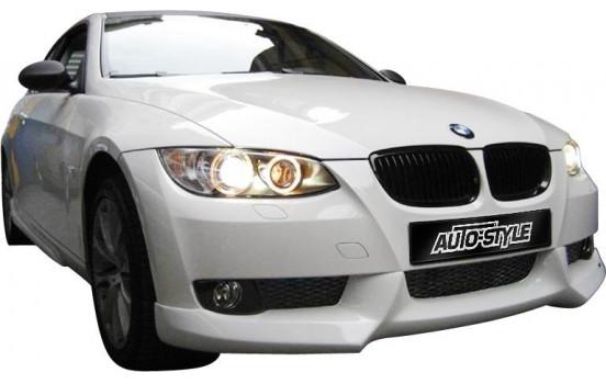 Spoiler avant BMW Série 3 E92 Coupé 9 / 2006- 'Type A' (PU)