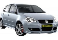 Spoiler avant Carcept Volkswagen Polo 9N2 2005-2009 'Styling'