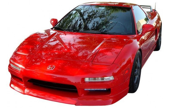 Spoiler avant Honda NSX 1991-1999 (PU)