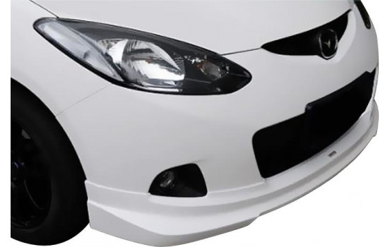 Spoiler avant Mazda 2 9 / 2007- (PU)