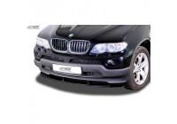 Spoiler avant Vario-X BMW X5 (E53) 2003-2007 (PU)