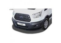 Spoiler avant Vario-X Ford Transit MK7 2014- (PU)