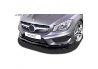 Spoiler avant Vario-X Mercedes Classe CLA C117 CLA45 AMG (PU)