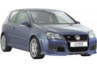 Spoiler avant Volkswagen Golf V / GTi / GTD / Variant / Jetta 03- (ABS)