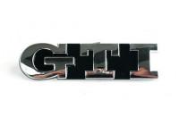 Emblème GTI