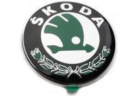 Emblème Skoda