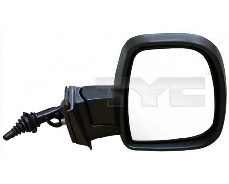 Rétroviseur extérieur 305-0179 TYC, Image 2