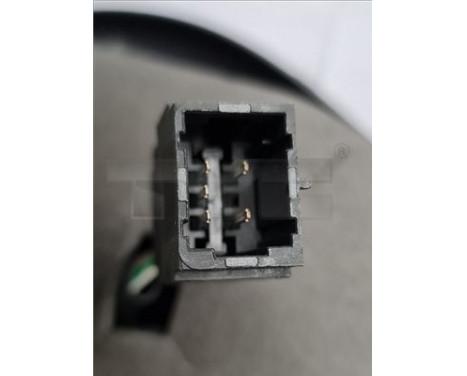 Rétroviseur extérieur 328-0034 TYC