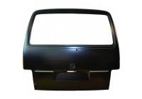 Couvercle de coffre à bagages/de compartiment de chargement HD Tuning