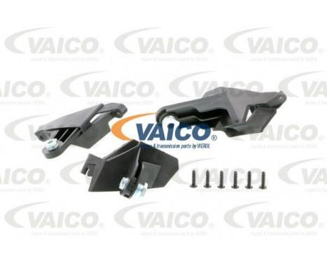 Cuvelage, projecteur principal Qualité VAICO originale