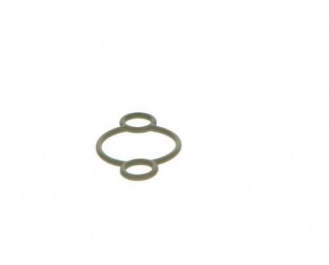 Joint, enjoliveur du projecteur principal, Image 4