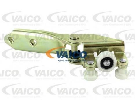 Guidage à galets, porte coulissante Qualité VAICO originale
