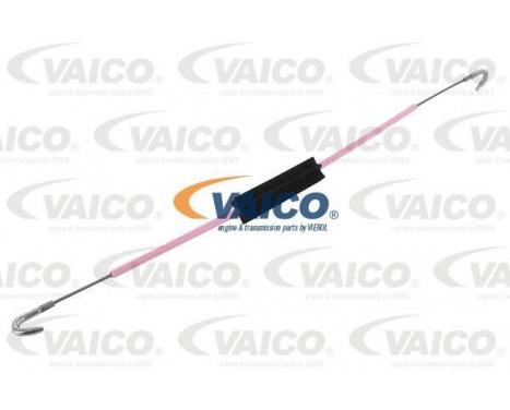 Tirette à câble, verouillage porte Qualité VAICO originale