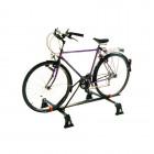 Porte-vélos barre de toit