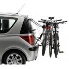 Porte-vélos sans crochet