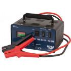 Batteriladdare & Starthjälp