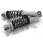 Shock absorbers & coil springs