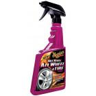 Tyre & rim cleaner