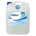 Adblue och destillerat vatten