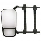 Caravan towing mirror