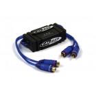 Signal processors & capacitors