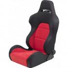 Performance seat adjustable