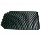 Universal rubber mats