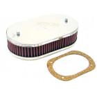 K&N Carburettor air filter