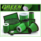 Green Filters kit