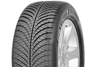 Goodyear Vector 4Seasons G2 155/65 R14 75T