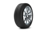 4 Michelin Pilot Sport 225/40 R18 92Y XL