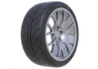 Federal 595 rs-pro xl (semi-slick) 205/50 R15 89W