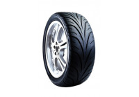 Federal 595 rs-r (semi-slick) 235/40 R17 90H