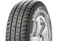 Carrier Winter Pirelli 205/65 R16 107T