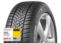 Dunlop Vinter Sport 5 205/55 R16 91H