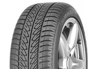 Goodyear Ultra Grip 8 Performance 245/45 R18 100V XL *